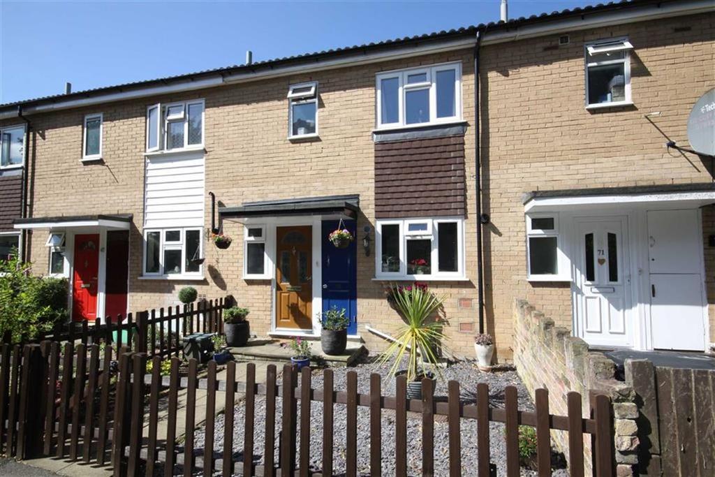 3 Bedrooms Terraced House for sale in Barham Road, Chislehurst