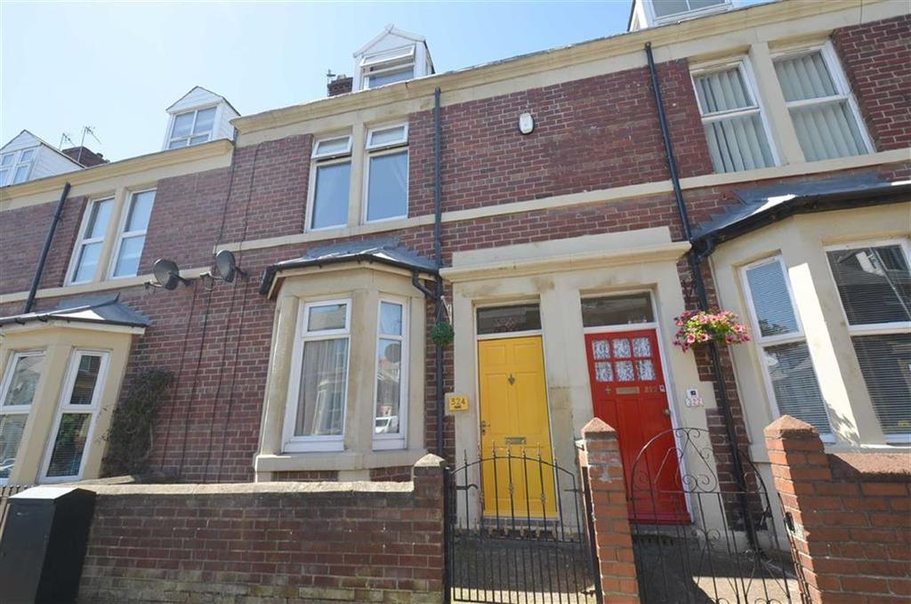 4 Bedrooms Terraced House for sale in Gateshead