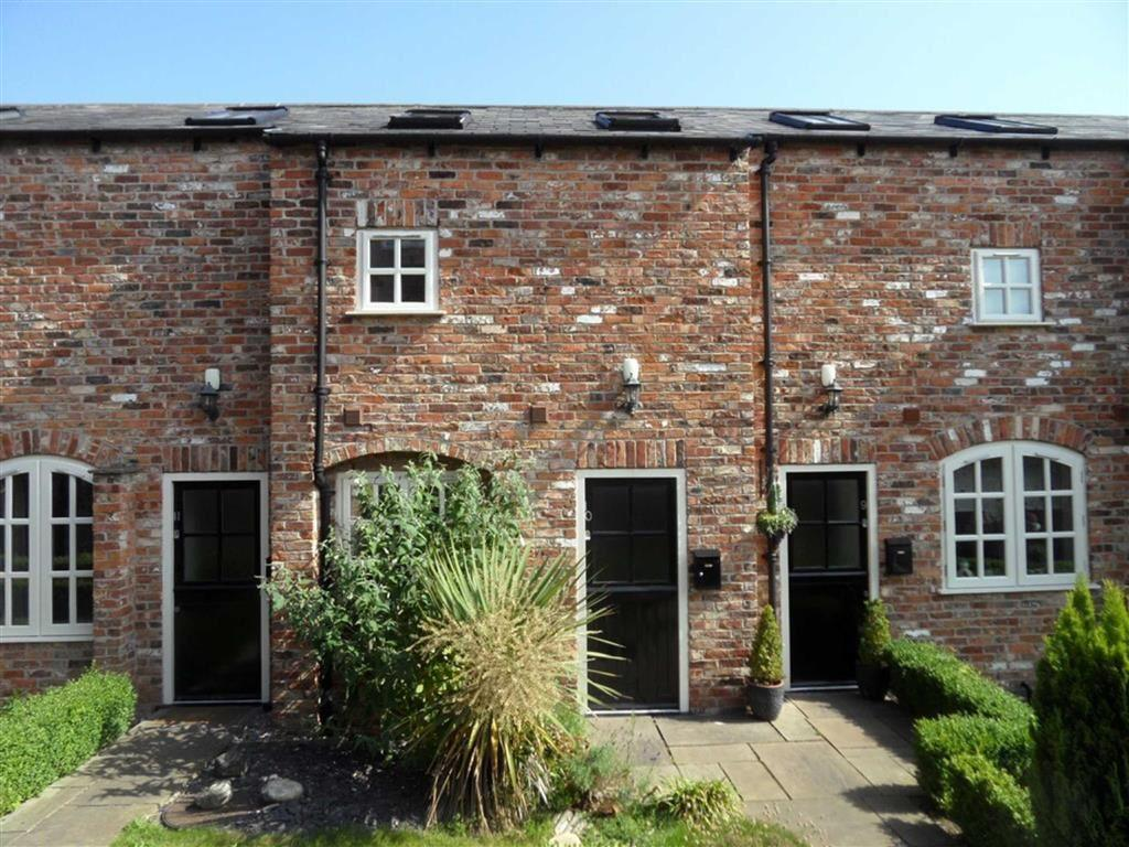 1 Bedroom Flat for sale in Griffin Farm, Heald Green