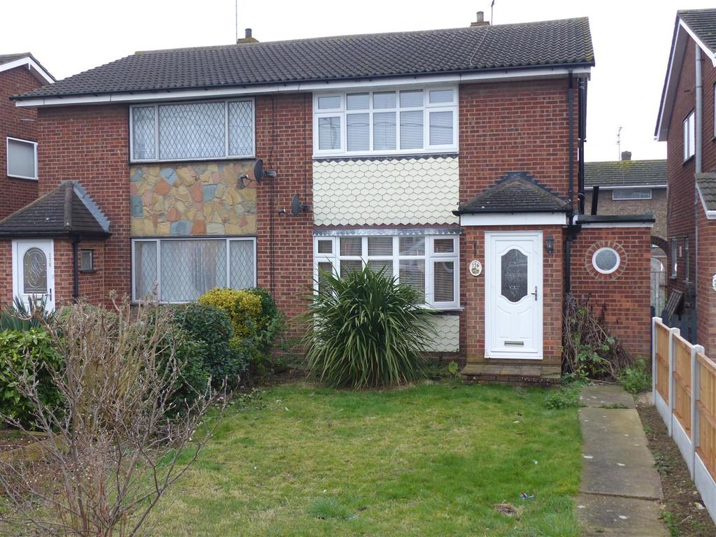 3 Bedrooms Semi Detached House for sale in High Street, Canvey Island