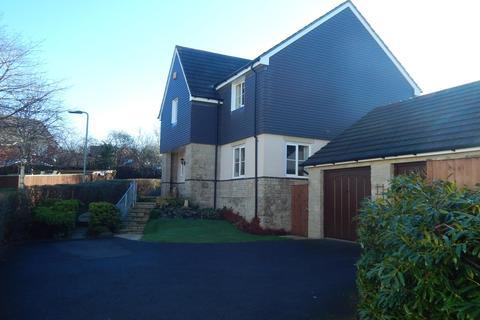 4 bedroom detached house to rent - Woodford Gardens, Barnstaple