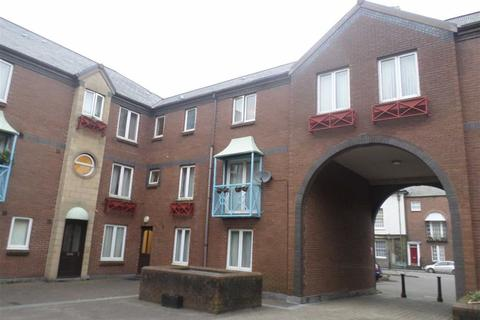 1 bedroom apartment for sale - Monmouth House, Mannheinm Quay, Swansea