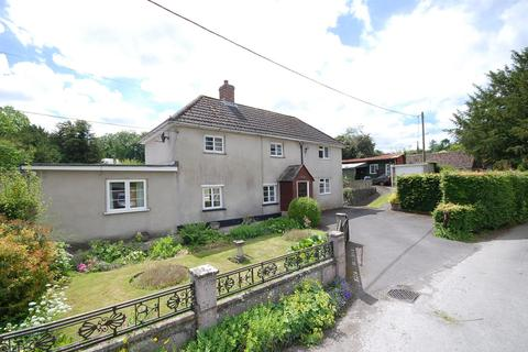 3 bedroom detached house for sale - Middle Woodford, Salisbury