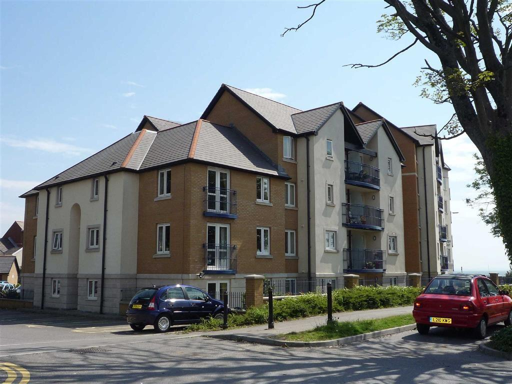 2 Bedrooms Retirement Property for sale in Morgan Court, Swansea, SA1
