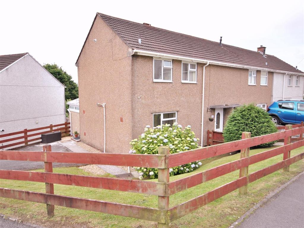 2 Bedrooms House for sale in Brewery Road, Carmarthen