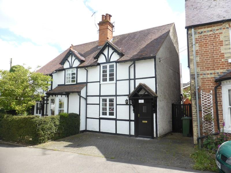 3 Bedrooms Cottage House for sale in Hughes Lane, Harvington, Evesham