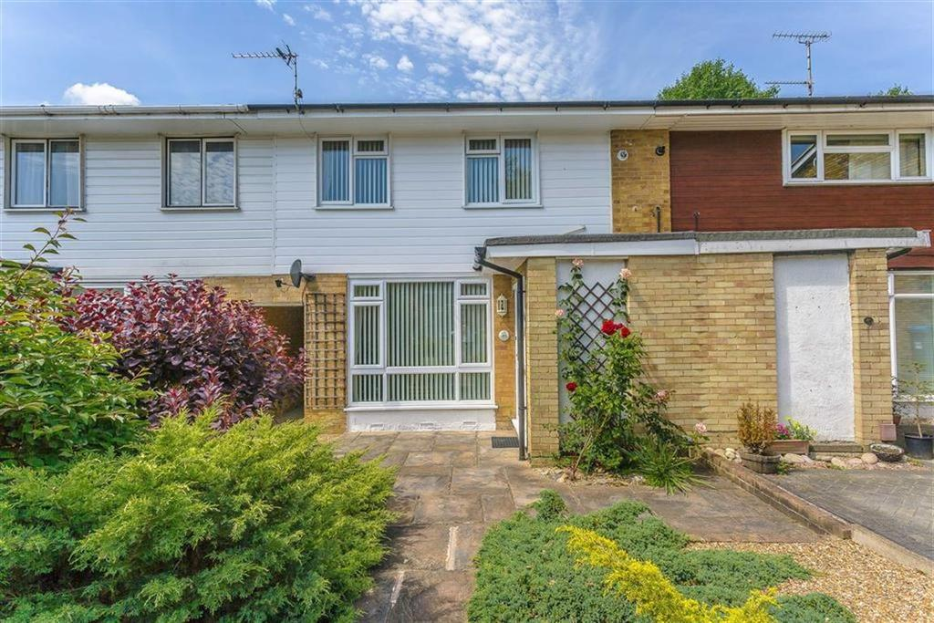 3 Bedrooms Terraced House for sale in Silkham Road, Oxted, Surrey