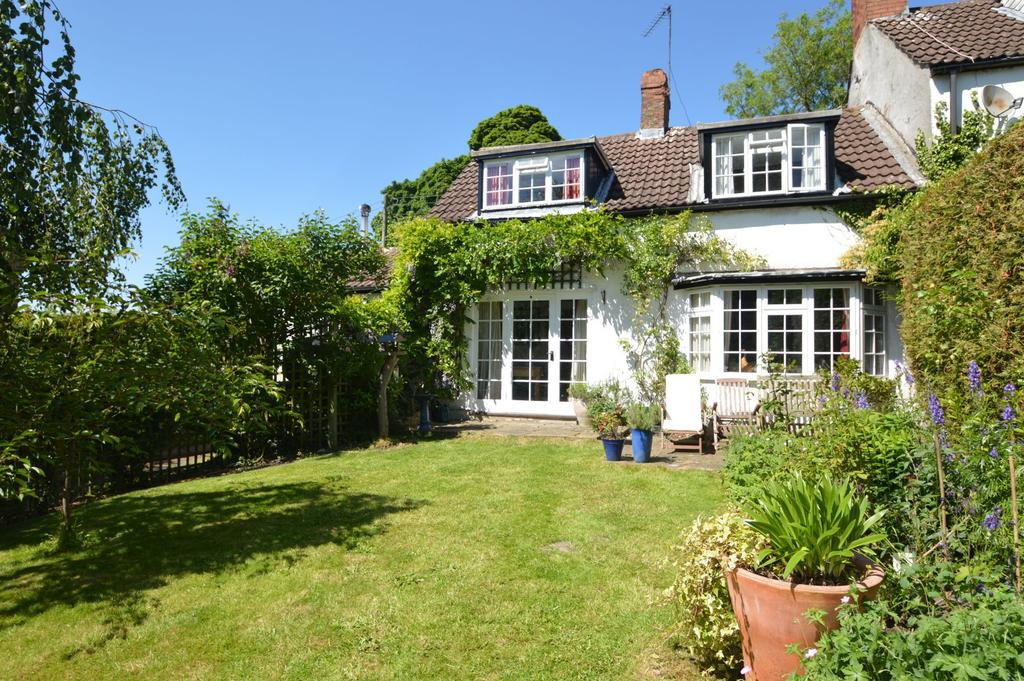 4 Bedrooms Cottage House for sale in York Road, Leavening, Malton YO17