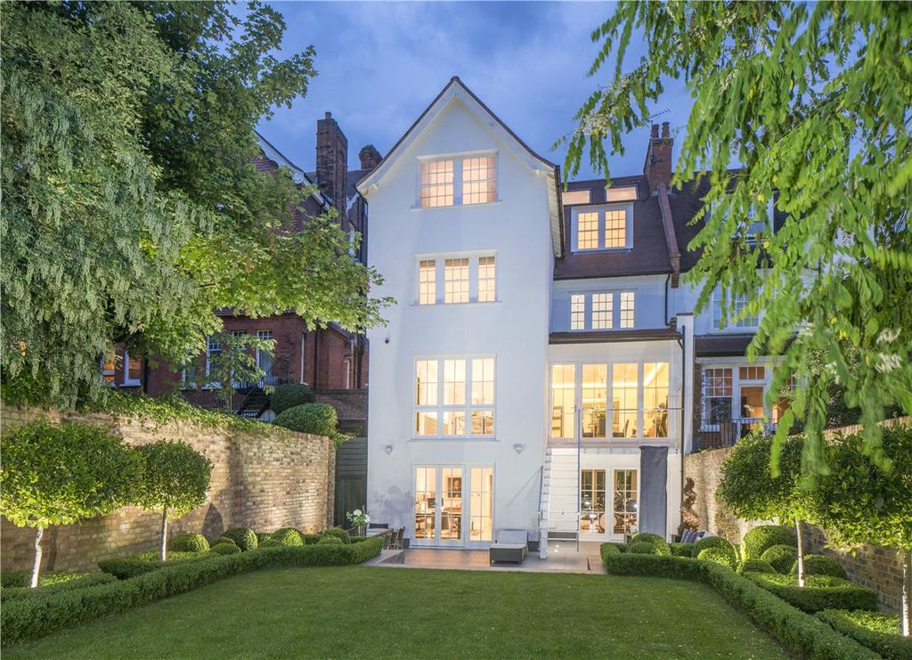 6 Bedrooms House for sale in Ferncroft Avenue, Hampstead, London, NW3