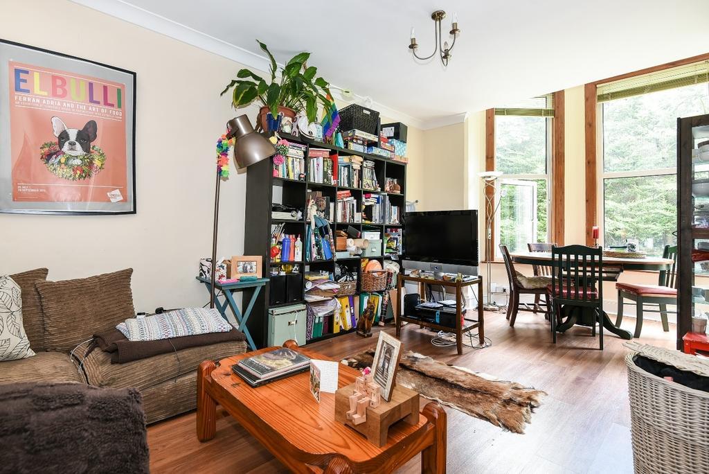 2 Bedrooms Flat for sale in Auckland Road Crystal Palace SE19
