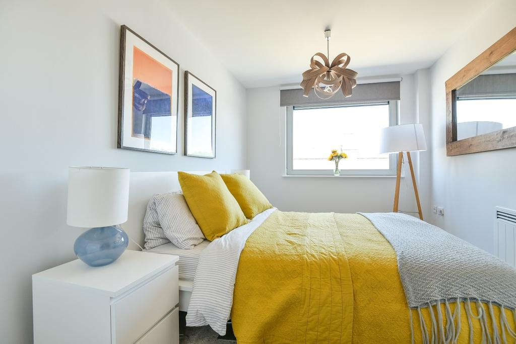 2 Bedrooms Flat for sale in Willow Way London SE26