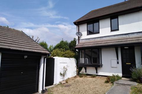 3 bedroom semi-detached house to rent - Parcandowr, Grampound Road, Truro, Cornwall, TR2
