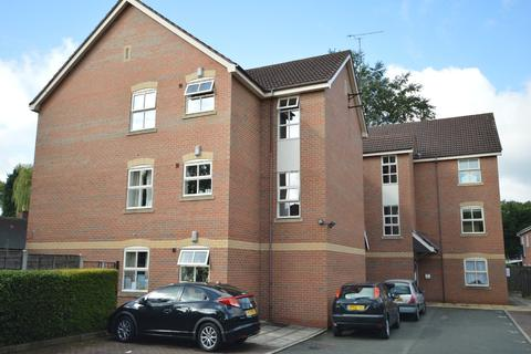 2 bedroom apartment to rent - Keats Mews, Manchester