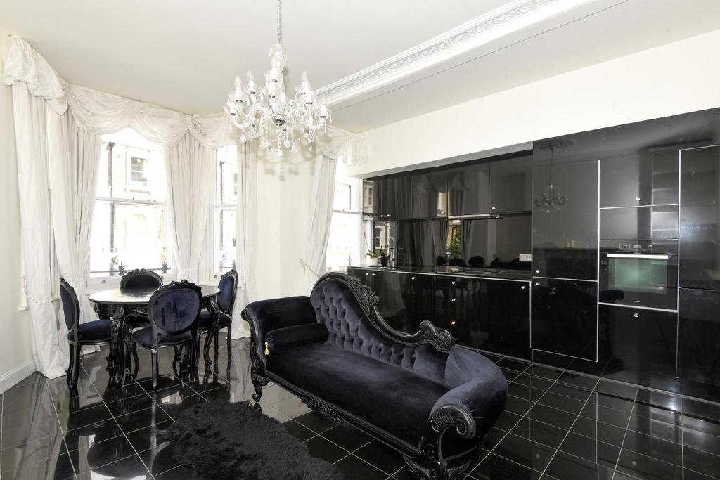 2 Bedrooms Flat for sale in Westgate Terrace, Chelsea