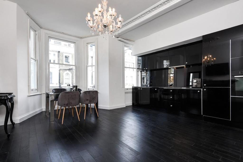 2 Bedrooms Flat for sale in Westgate Terrace, Chelsea