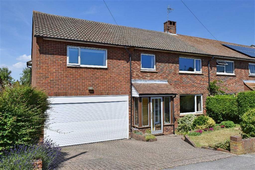 5 Bedrooms Semi Detached House for sale in Wickenden Road, Sevenoaks, TN13