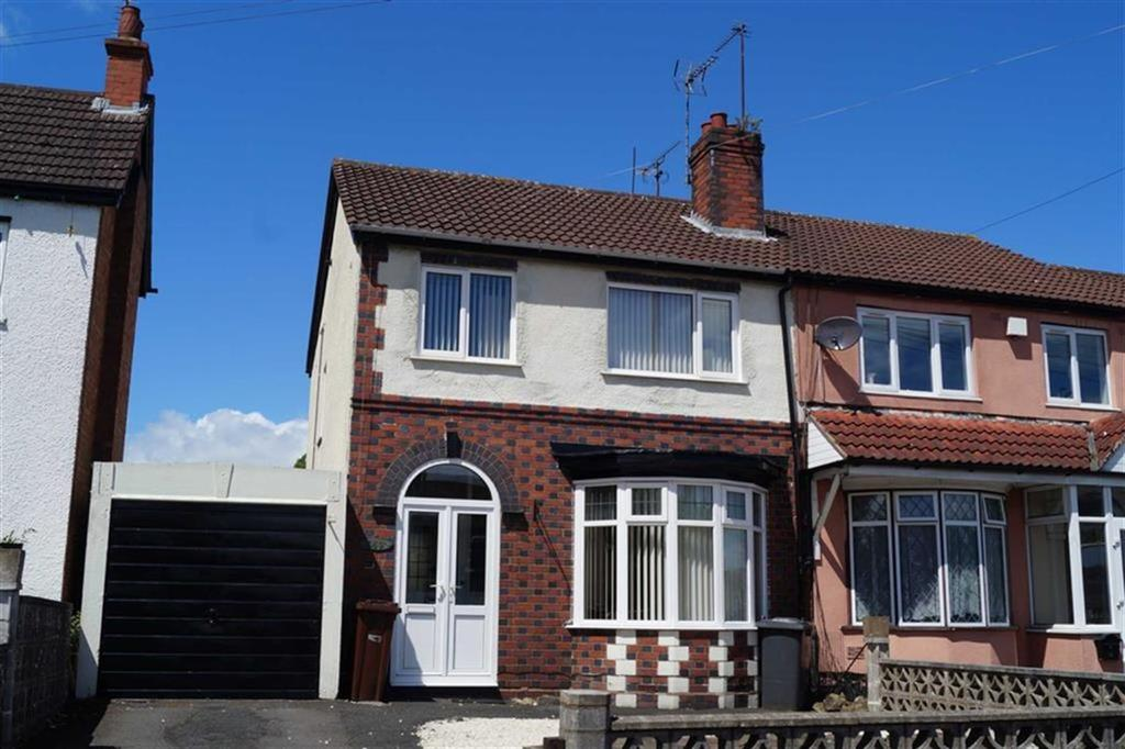 3 Bedrooms Semi Detached House for sale in Stafford Road, Wolverhampton