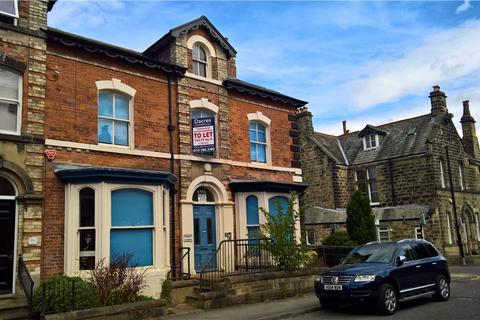 Office to rent - North Park Road, Harrogate, North Yorkshire
