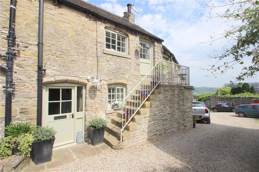 1 Bedroom Cottage House for sale in Kirkgate, Middleham, Leyburn
