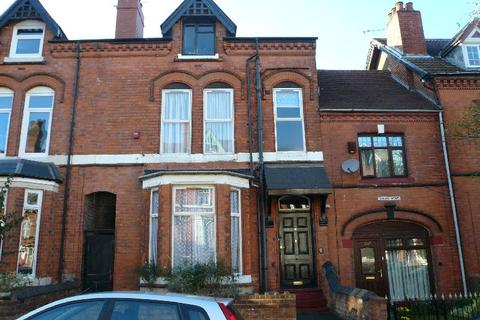 3 bedroom house to rent - Carlyle Road Edgbaston B16