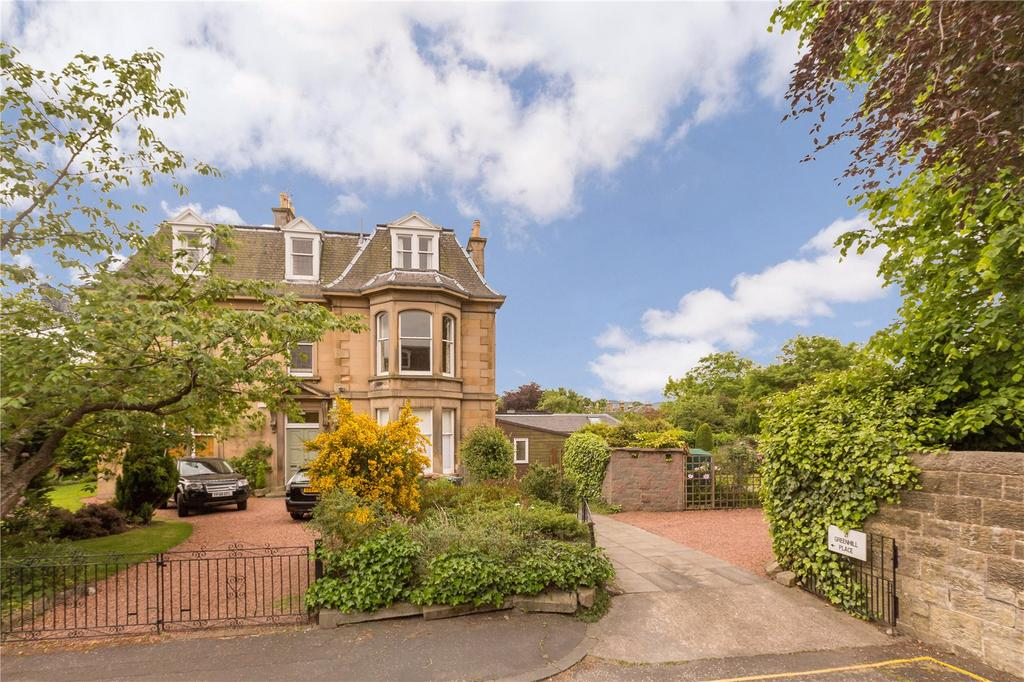 4 Bedrooms Flat for sale in 21 Greenhill Place, Edinburgh, EH10