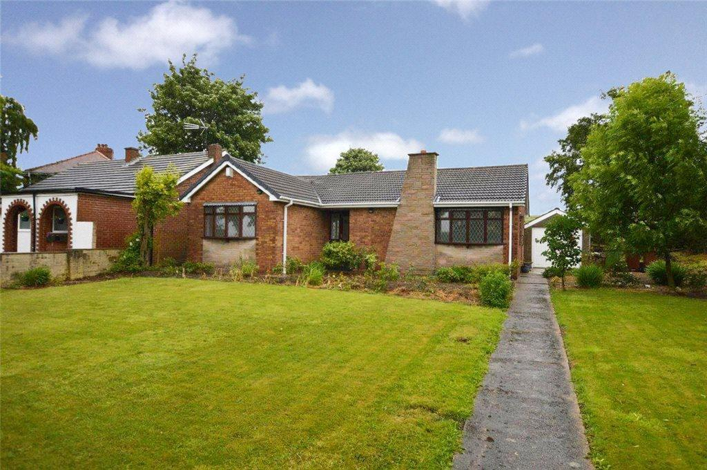 3 Bedrooms Detached Bungalow for sale in Brier Lane, Havercroft, Wakefield, West Yorkshire