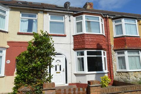 4 bedroom terraced house for sale - Virginia Park Road, Gosport
