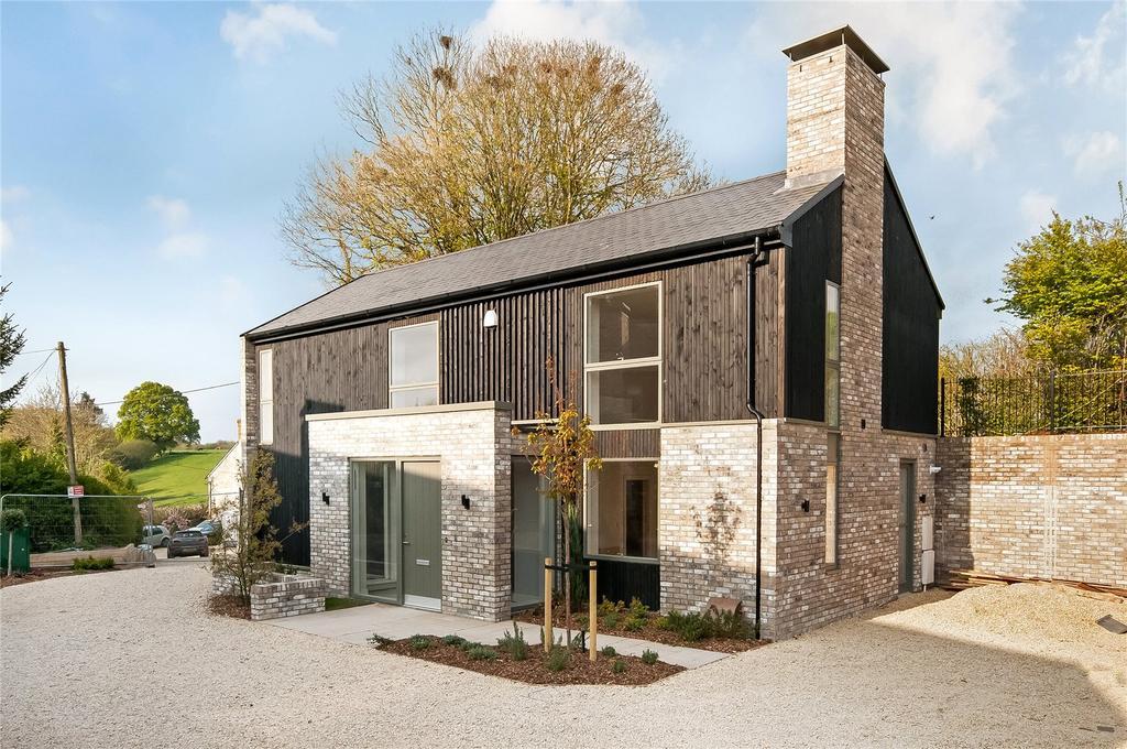 Detached House for sale in Honey Lane, Selborne, Hamphire, GU34