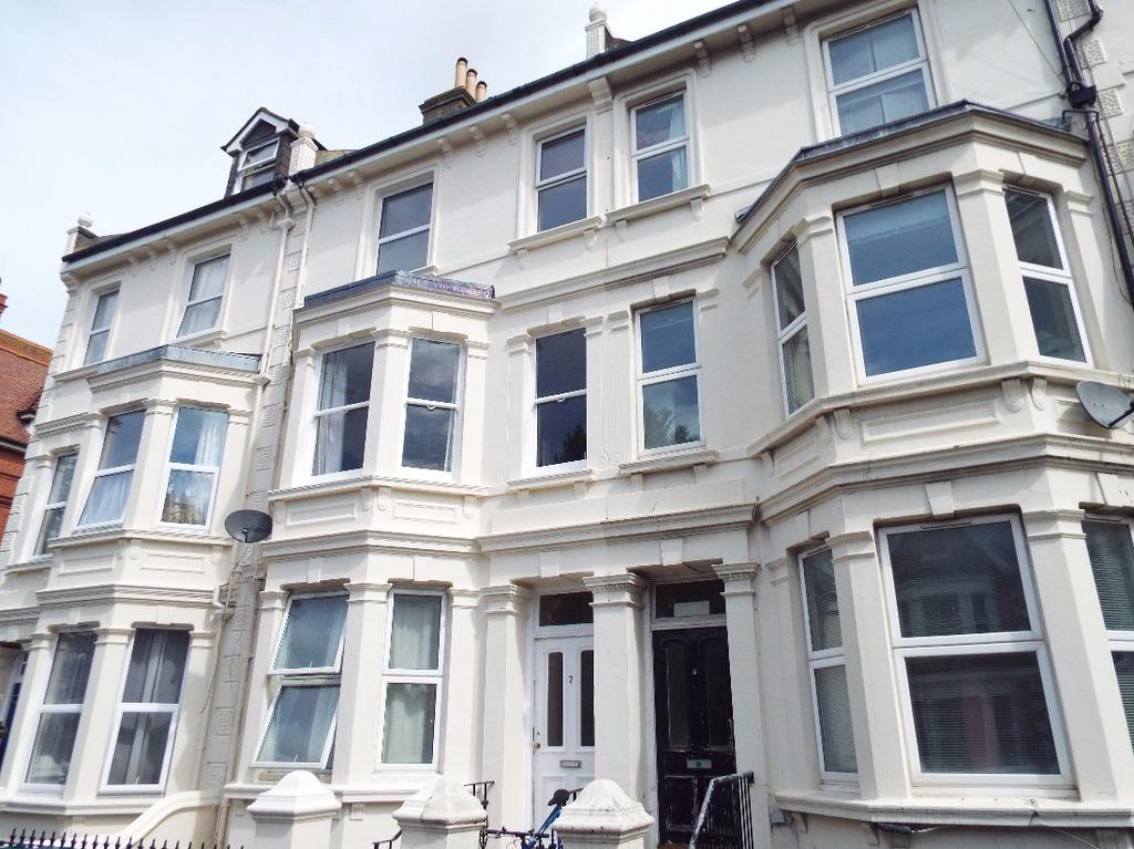 1 Bedroom Flat for sale in Portland Road Hove East Sussex BN3