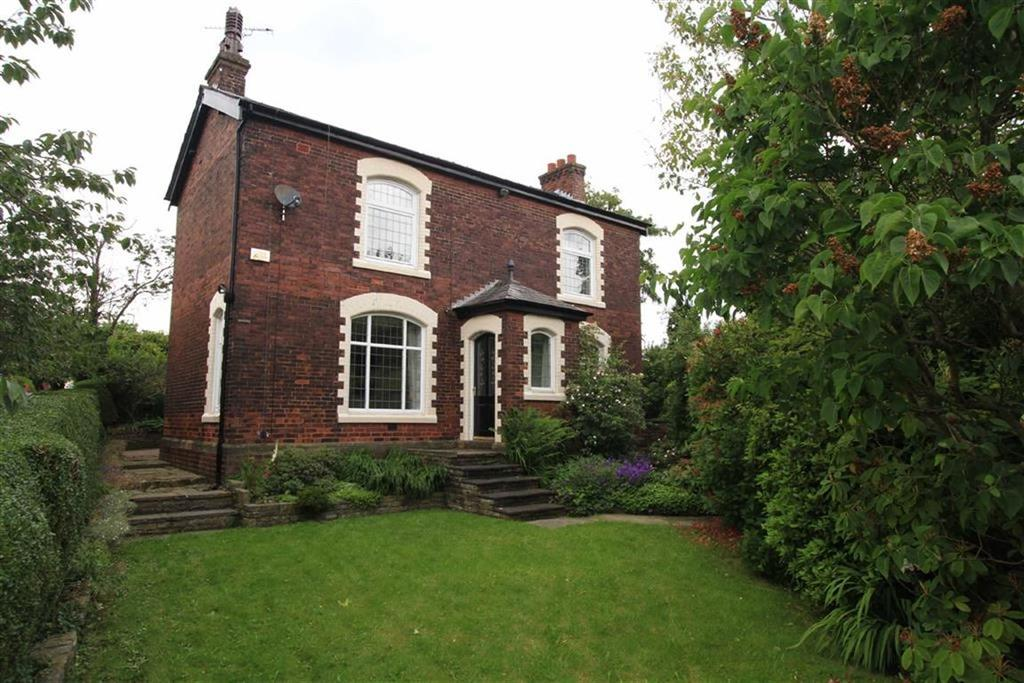 4 Bedrooms Detached House for sale in Norwood, War Office Road, Bamford, Rochdale, OL11