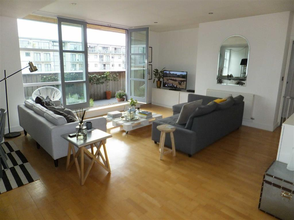 2 Bedrooms Flat for sale in Albion Mill, 12 Pollard Street, Manchester