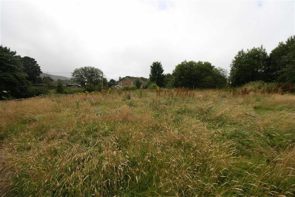 Land Commercial for sale in Bute Place, Penderyn Road, Hirwaun
