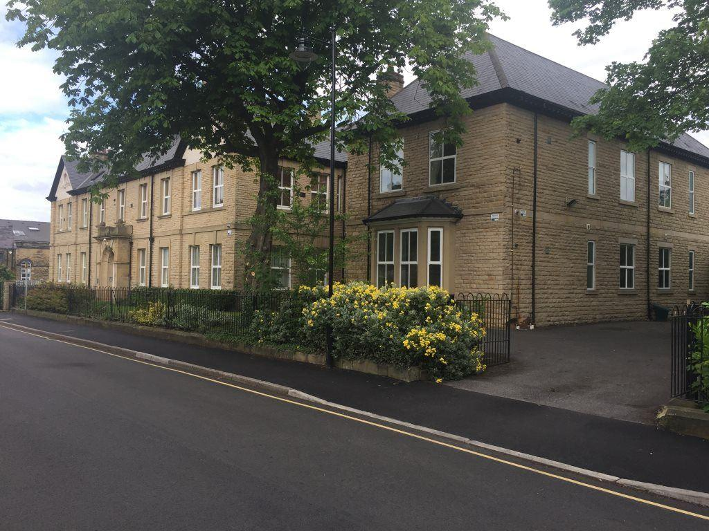 2 Bedrooms Apartment Flat for rent in Apt 12 Chestnut Court, Sheffield, S11 9EH