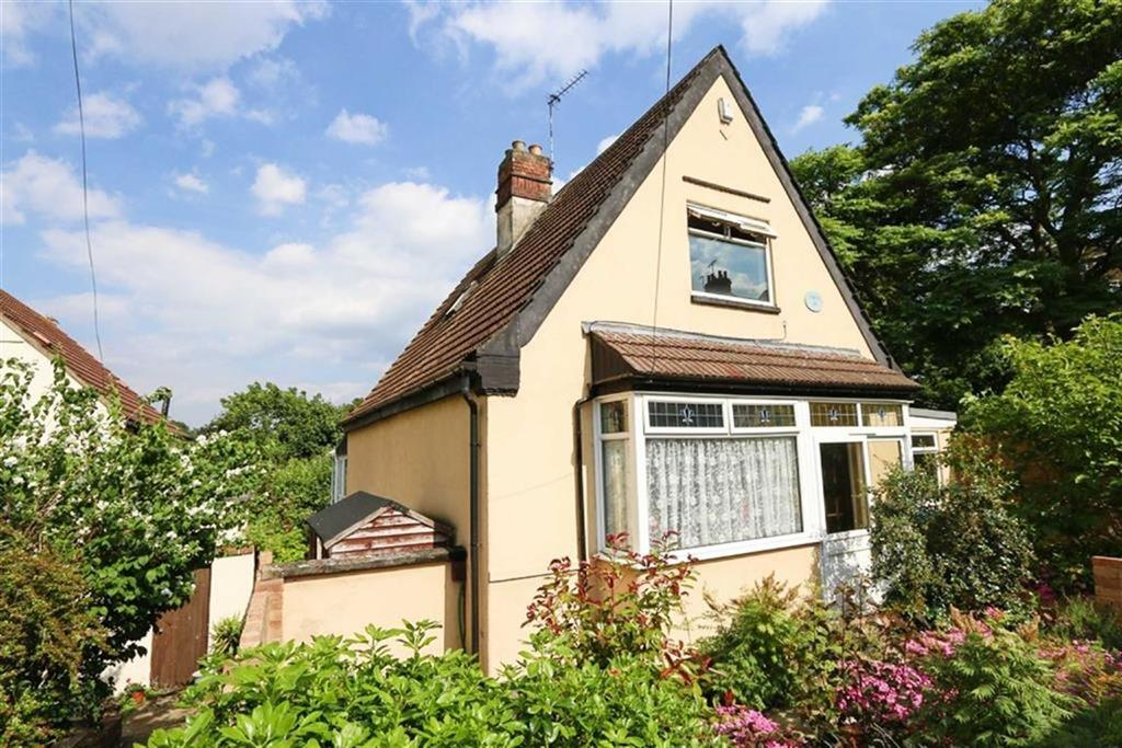 3 Bedrooms Detached House for sale in Bassant Road, Plumstead, London, SE18