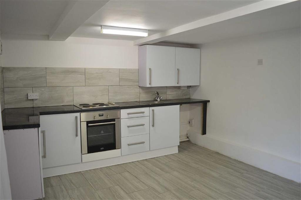 2 Bedrooms Terraced House for sale in Clifton Hill, Swansea, SA1