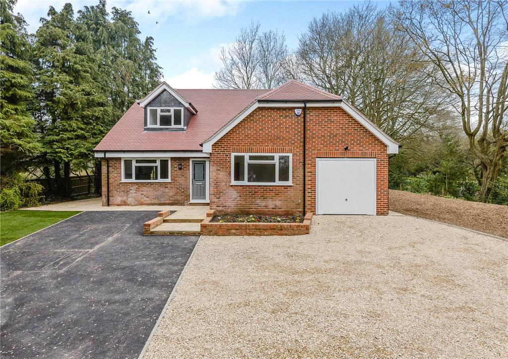 4 Bedrooms House for sale in Fox's Lane, Kingsclere, Newbury, Hampshire, RG20
