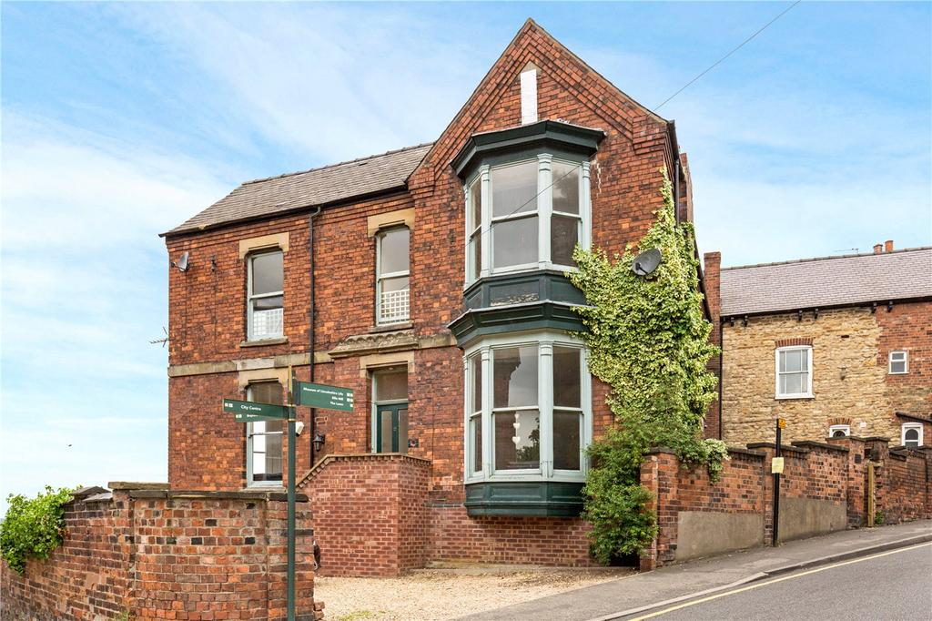 5 Bedrooms House for sale in Spring Hill, Lincoln