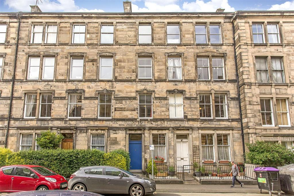 2 Bedrooms Flat for sale in 6/6 Valleyfield Street, Edinburgh, EH3