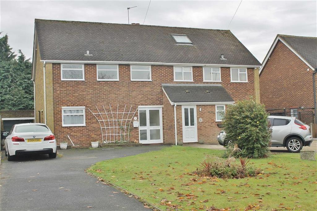 3 Bedrooms Semi Detached House for sale in Bellmeadow, Maidstone
