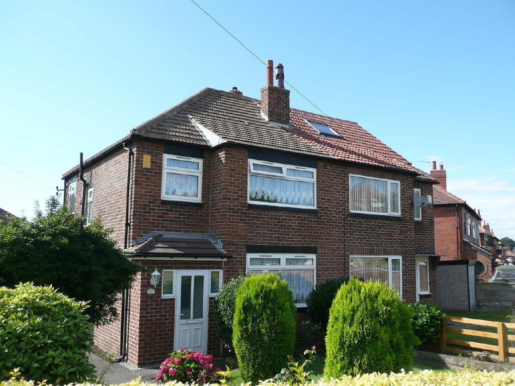 3 Bedrooms Semi Detached House for sale in Cross Gates Road, Leeds