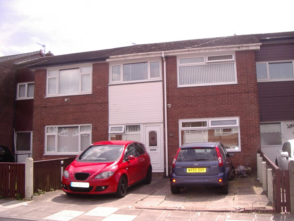 3 Bedrooms Town House for sale in Hatfield Close, Sutton Heath, St.Helens WA9