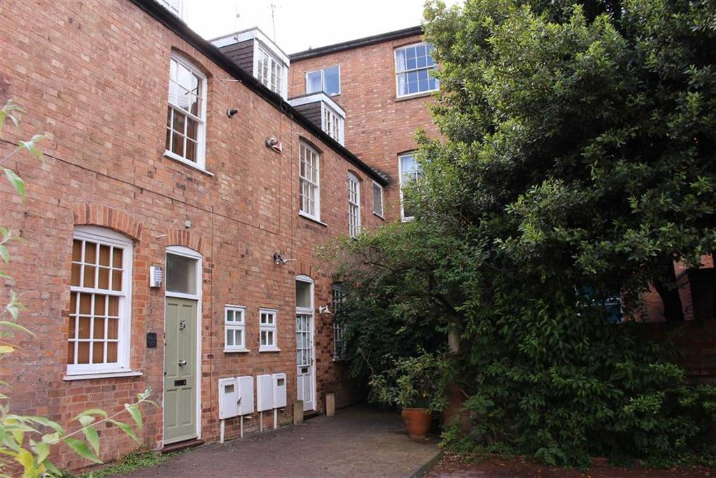 3 Bedrooms Terraced House for sale in Portland Mews, Portland Street, Leamington Spa, CV32
