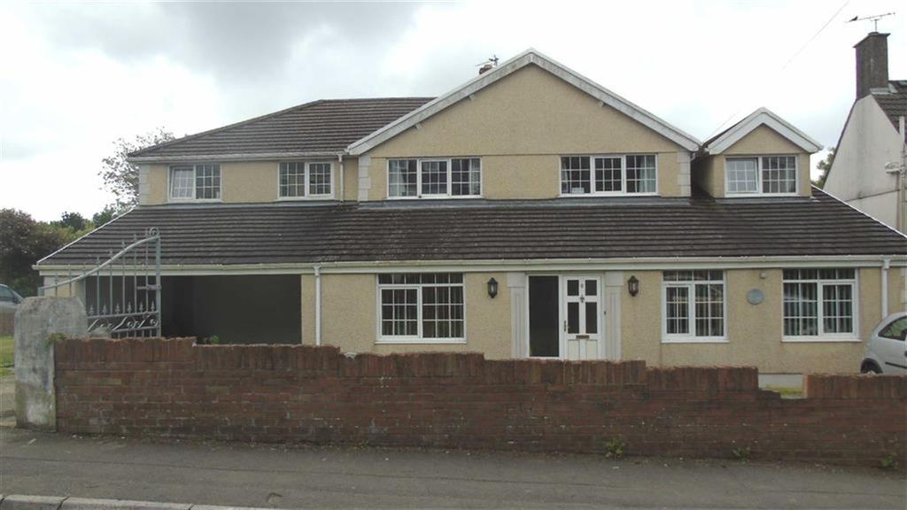 7 Bedrooms Detached House for sale in Slade Road, Swansea, SA3