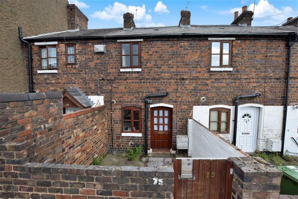 2 Bedrooms Terraced House for sale in Park Street, Kidderminster, Worcestershire