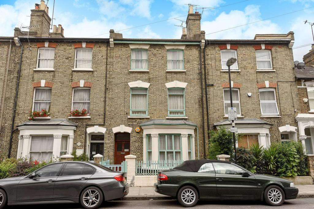 5 Bedrooms Terraced House for sale in St. Thomas's Road, Highbury, N4