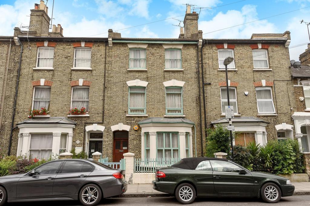 5 Bedrooms Terraced House for sale in St. Thomas's Road, Highbury, N4