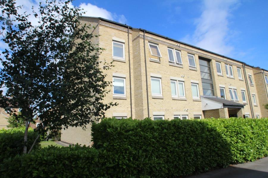 2 Bedrooms Apartment Flat for sale in ROMULUS HOUSE, OLYMPIAN COURT, YORK, YO10 3UG
