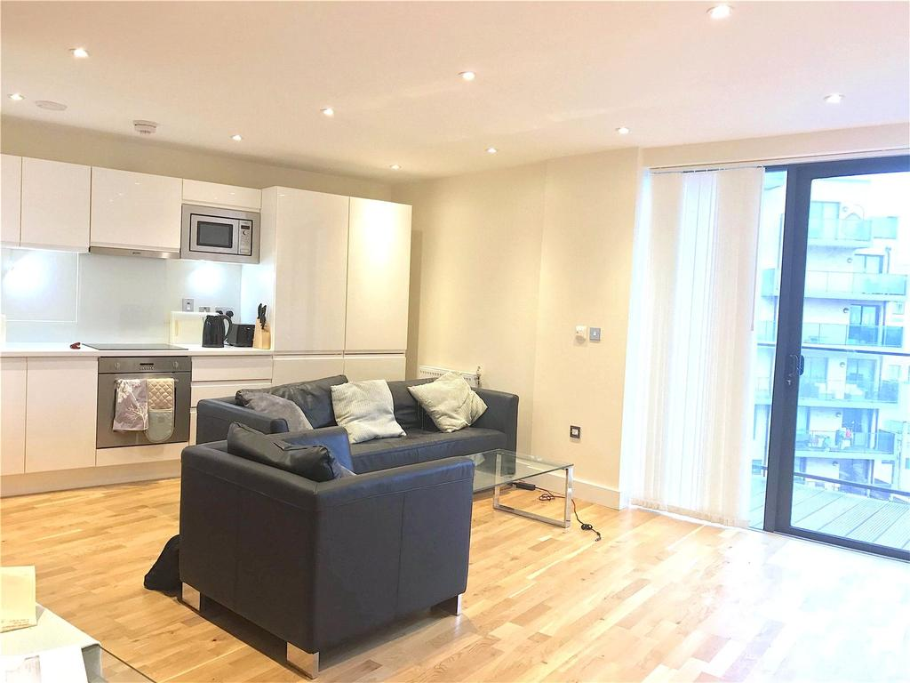 3 Bedrooms Flat for sale in Tanner Street, Southwark, London, SE1