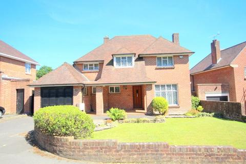 4 bedroom detached house for sale - North Road, Lower Parkstone, Poole, BH14