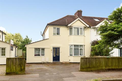 2 bedroom apartment for sale - Carlton Road, North Oxford